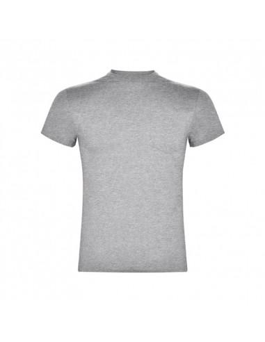 Camiseta con bolsillo Teckel