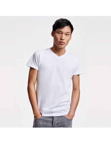 Camiseta Hombre Samoyedo