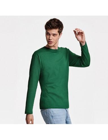 Camiseta Hombre Extreme