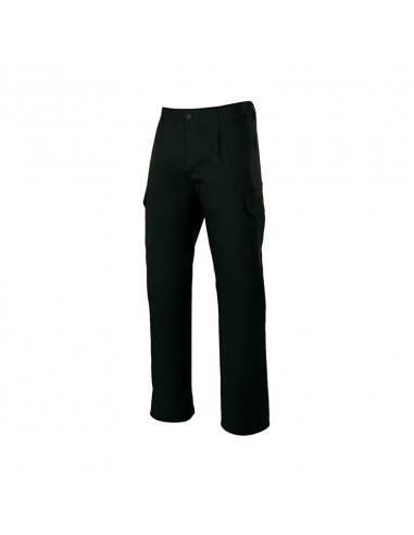 Pantalón de Trabajo Multibolsillos