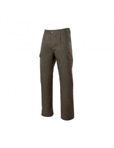 Pantalón de Trabajo Velilla