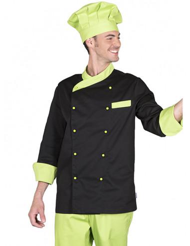 Chaqueta Cocina Paris