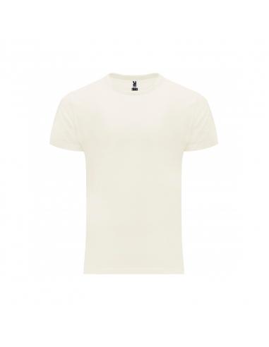 Camiseta algodón orgánico Basset Hombre