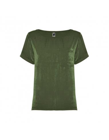 Camiseta escote amplio mujer Maya