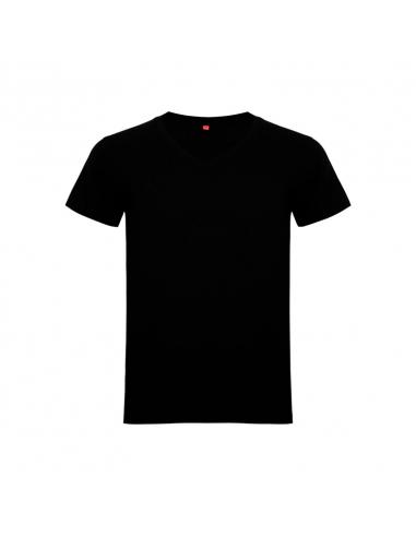 Camiseta cuello de pico Vegas